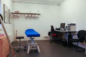 Fysiotherapie Beuningen - SMCP