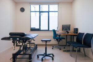 Sportgeneeskunde & Fysiotherapie Nijmegen - SMCP