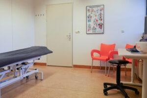 Fysiotherapie Velp - SMCP