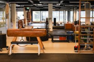 Fysiotherapie Arnhem-Oost - SMCP