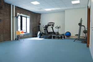 Fysiotherapie Arnhem-Noord - SMCP