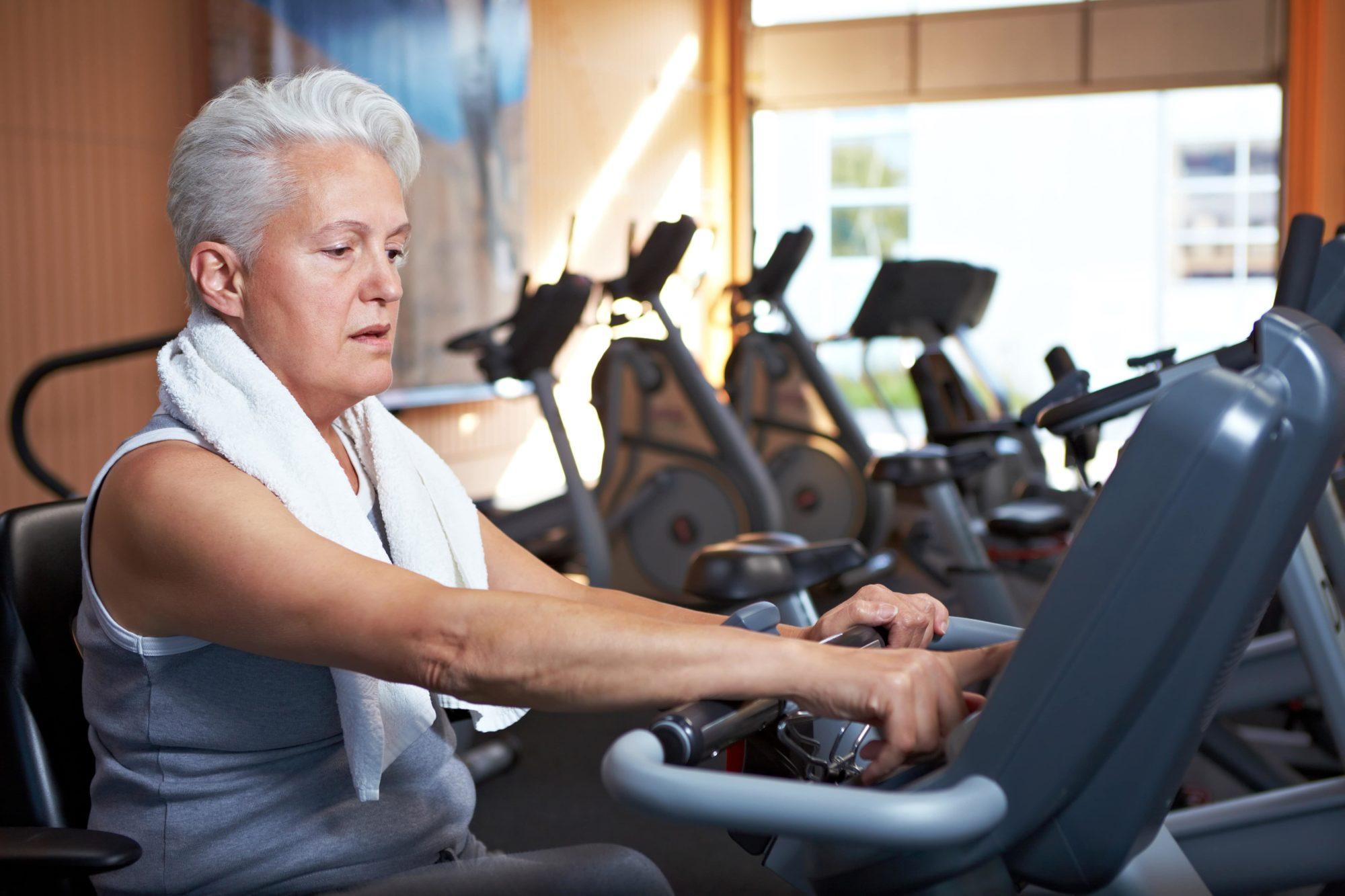 medische fitness en fysiofitness in sport medisch centrum papendal