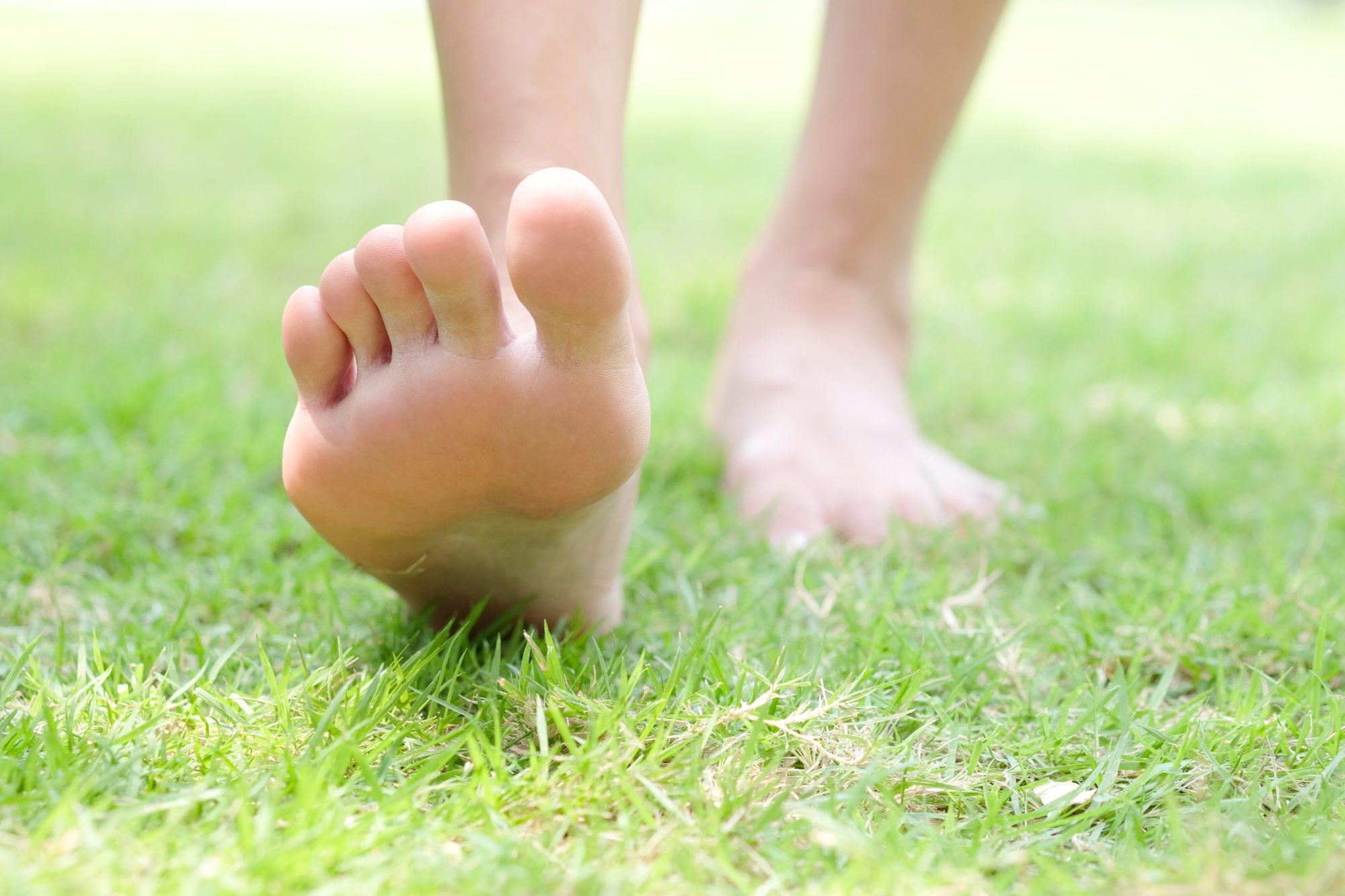 voet analyse en loopanalyse voor zooltjes bij sport medisch centrum papendal