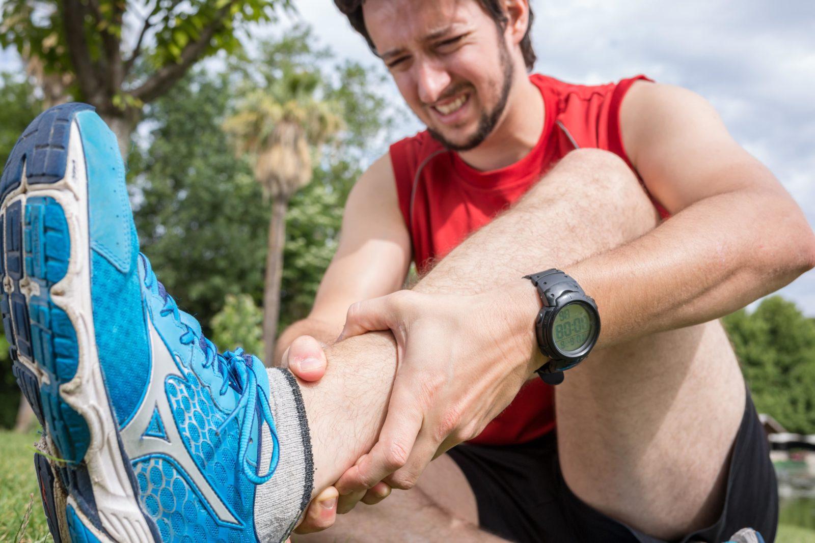 acute blessure laten behandelen in sport medisch centrum papendal