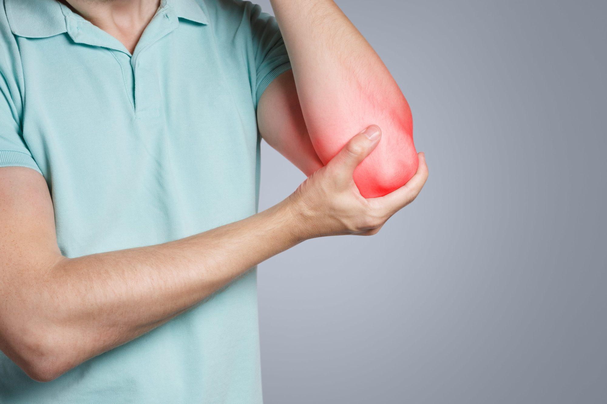 elleboogpijn en elleboogklacht laten behandelen in sport medisch centrum papendal