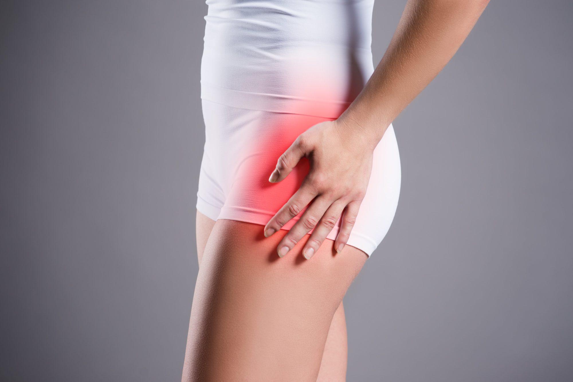 bil pijn en heup pijn laten behandelen door fysiotherapie nijmegen van sport medisch centrum papendal
