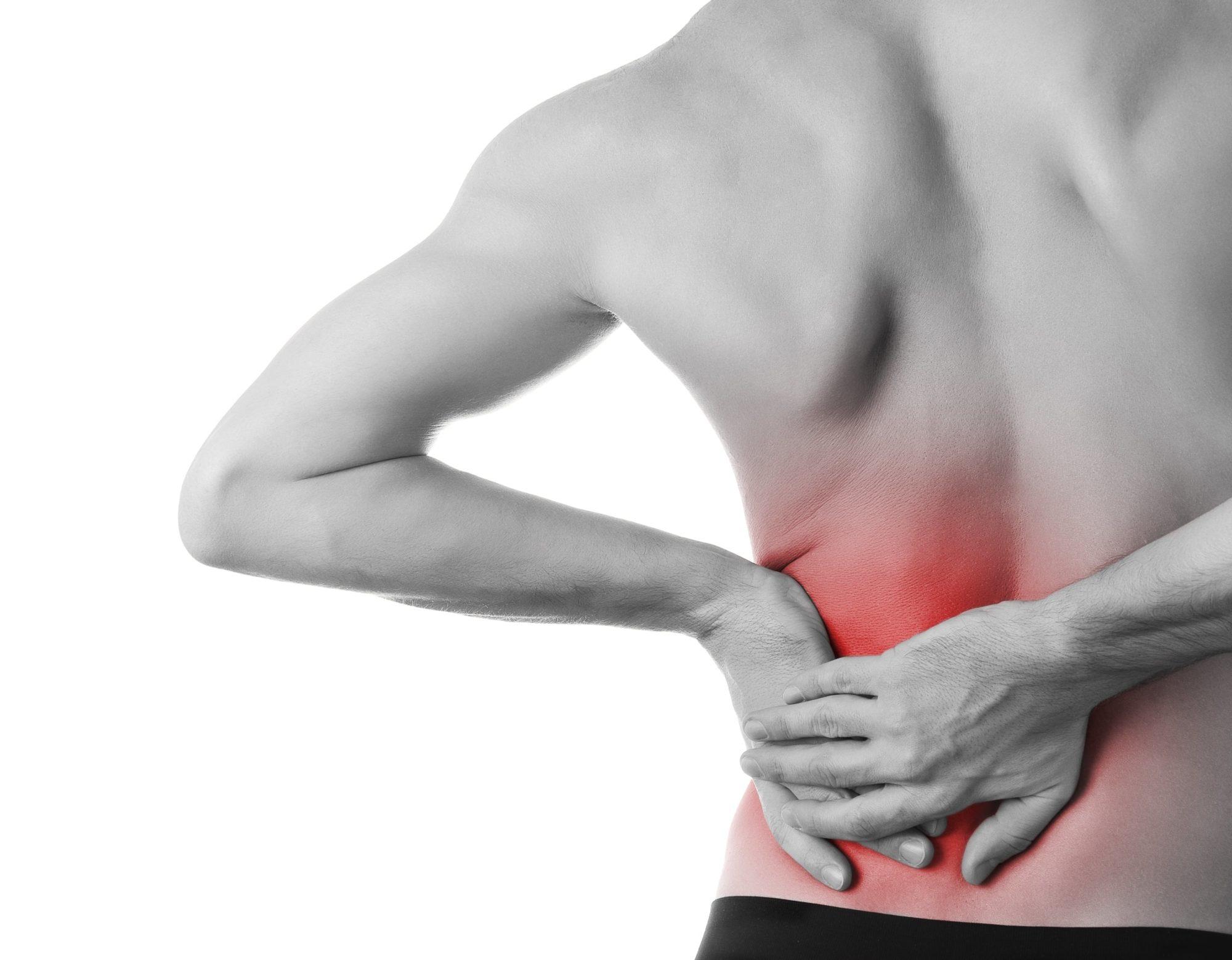 lage rug pijn laten behandelen door fysiotherapie nijmegen van sport medisch centrum papendal