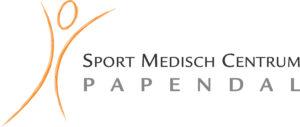 logo sport medisch centrum papendal