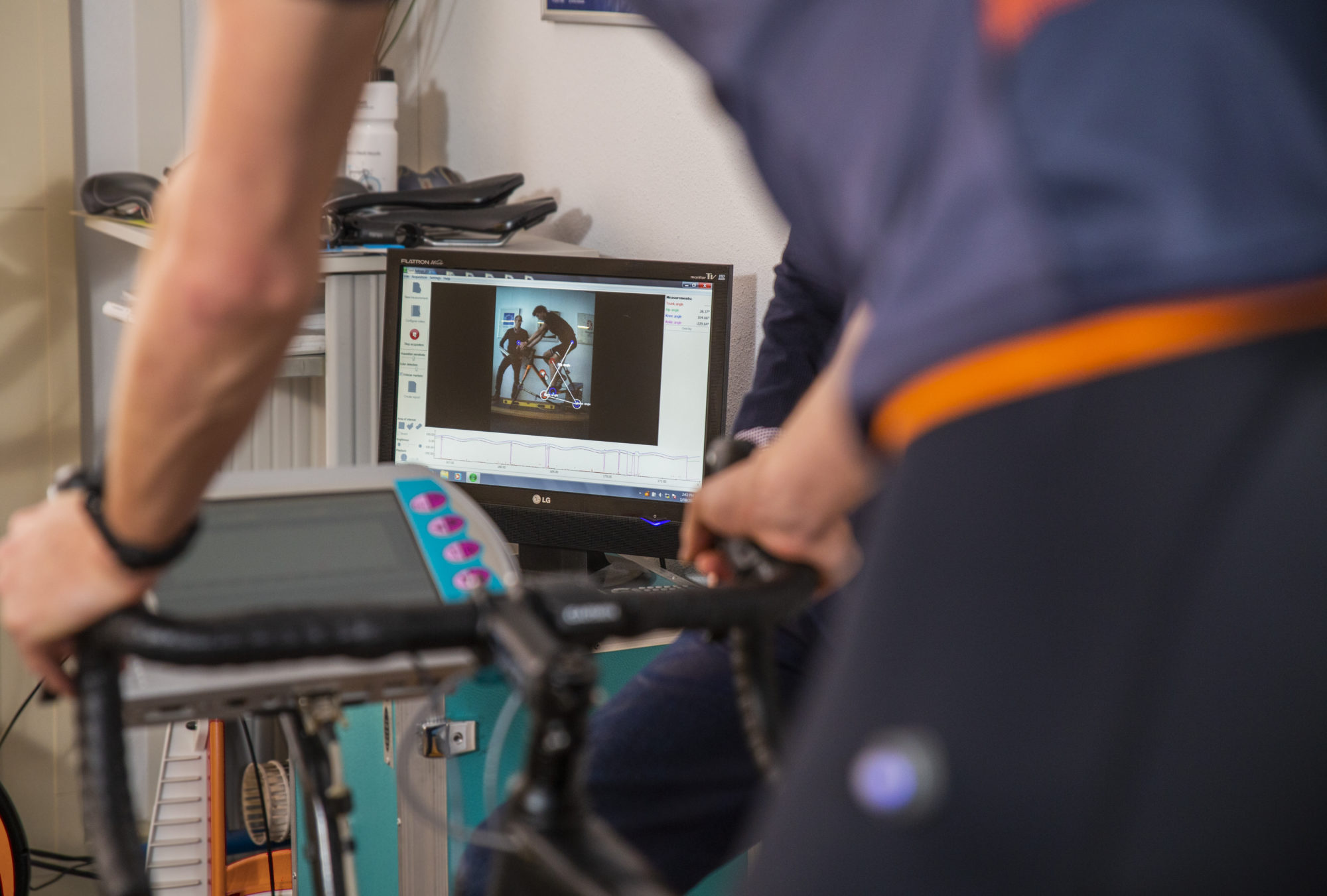 sportgeneeskunde-dynamische fietspositie meting-smcp
