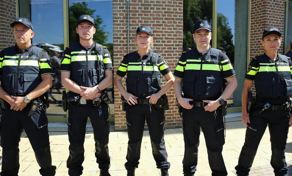 fysiotherapie voor politie bij sport medisch centrum papendal