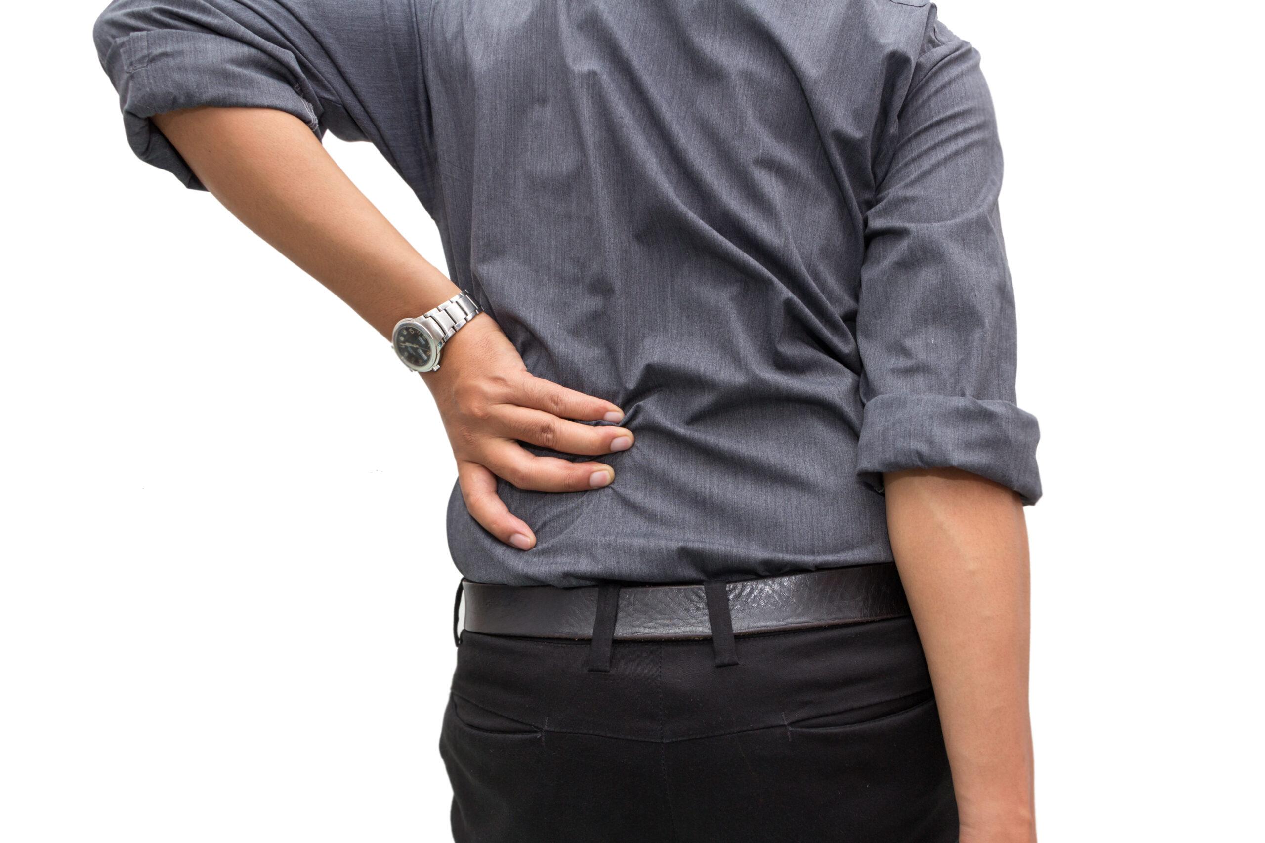 chronische pijn fysiotherapie nijmegen sport medisch centrum papendal