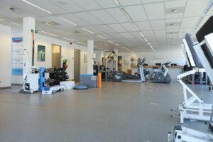 Sport Medisch Centrum Papendal