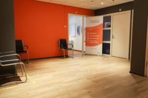 Fysiotherapie Arnhem-Zuid - SMCP