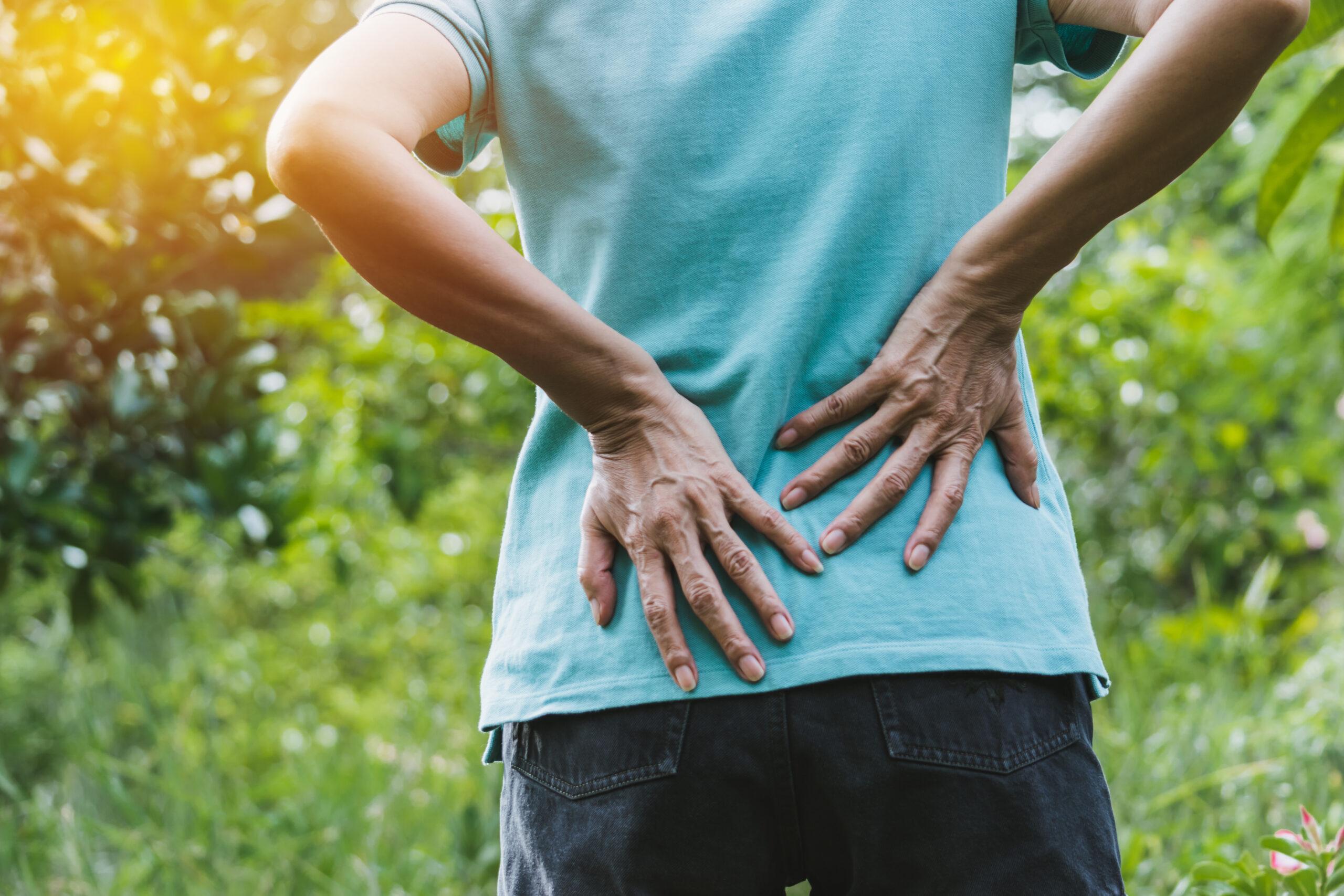 behandeling hernia bij fysiotherapie nijmegen van sport medisch centrum papendal