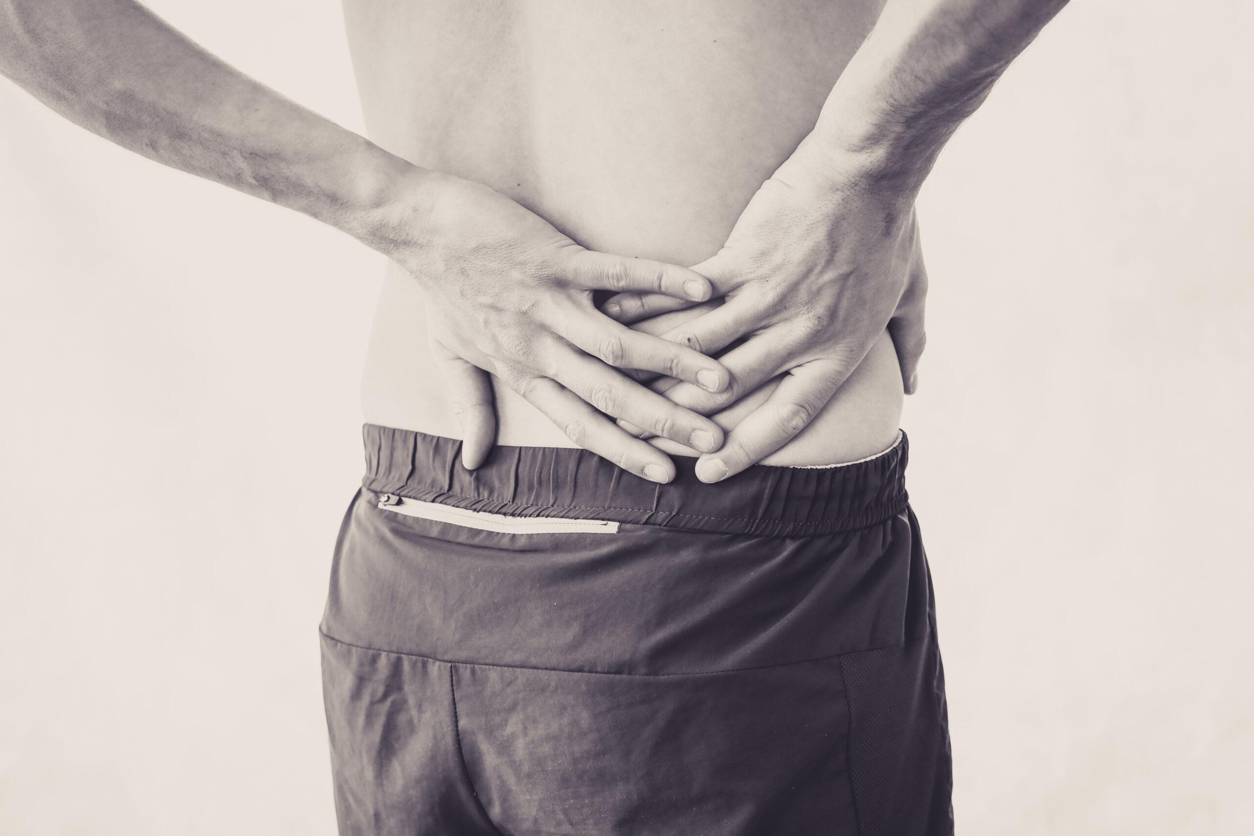 behandeling van ischias bij fysiotherapie nijmegen van sport medisch centrum papendal