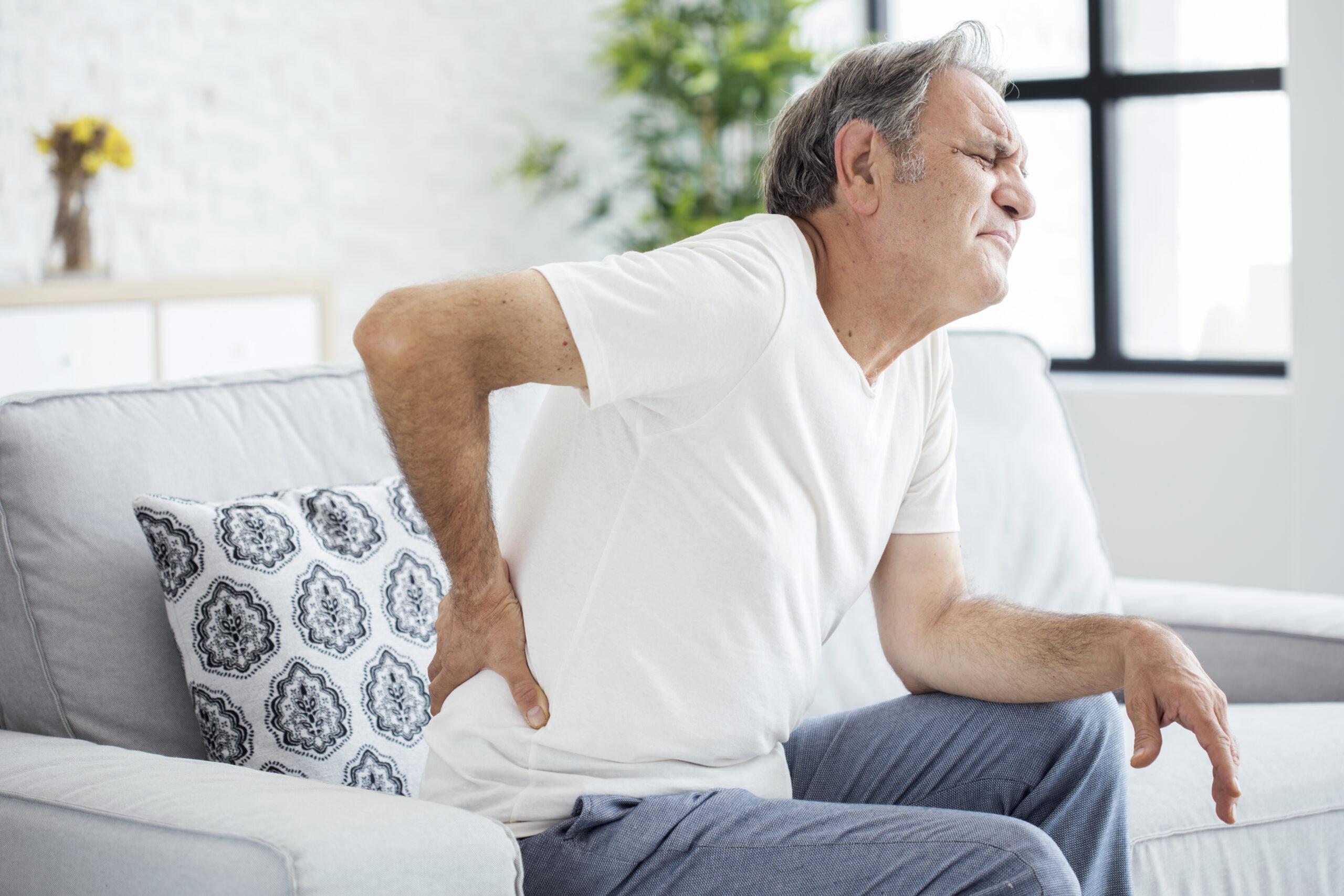 behandeling acute lage rugklachten bij fysiotherapie nijmegen van sport medisch centrum papendal