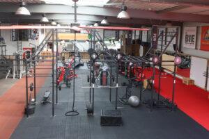 Fysiotherapie Beuningen Speijers Sport - SMCP