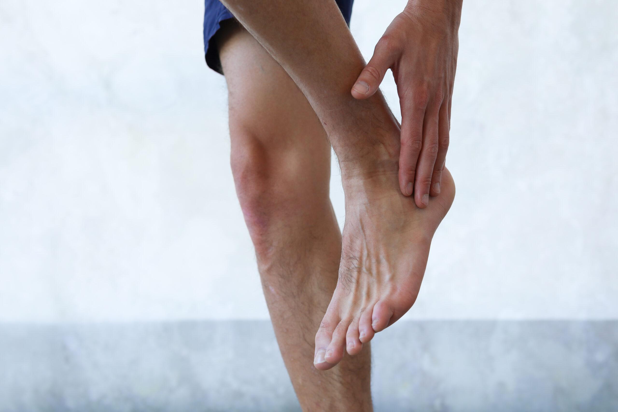 in behandeling bij fysiotherapie nijmegen voor chronische enkel klachten